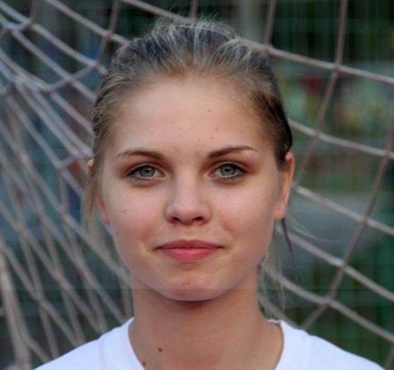Adrianna Węglewska