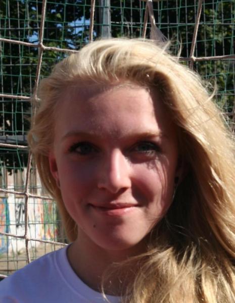 Justyna Brzezińska