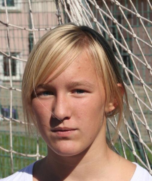 Olivia Markowska