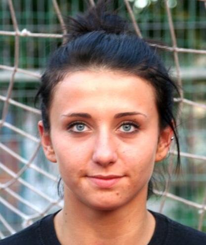 Roksana Zależyńska
